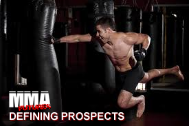 """MMA Futures Scouting Report: Defining """"Prospects"""""""