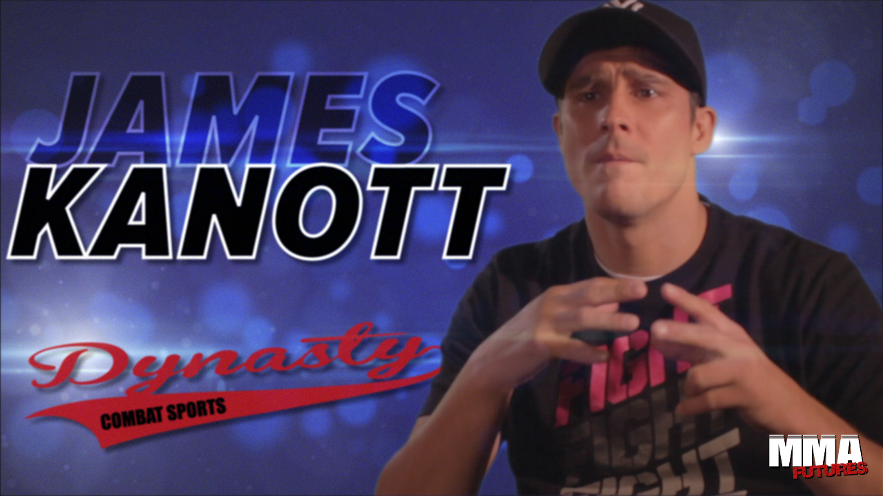 James Kanott