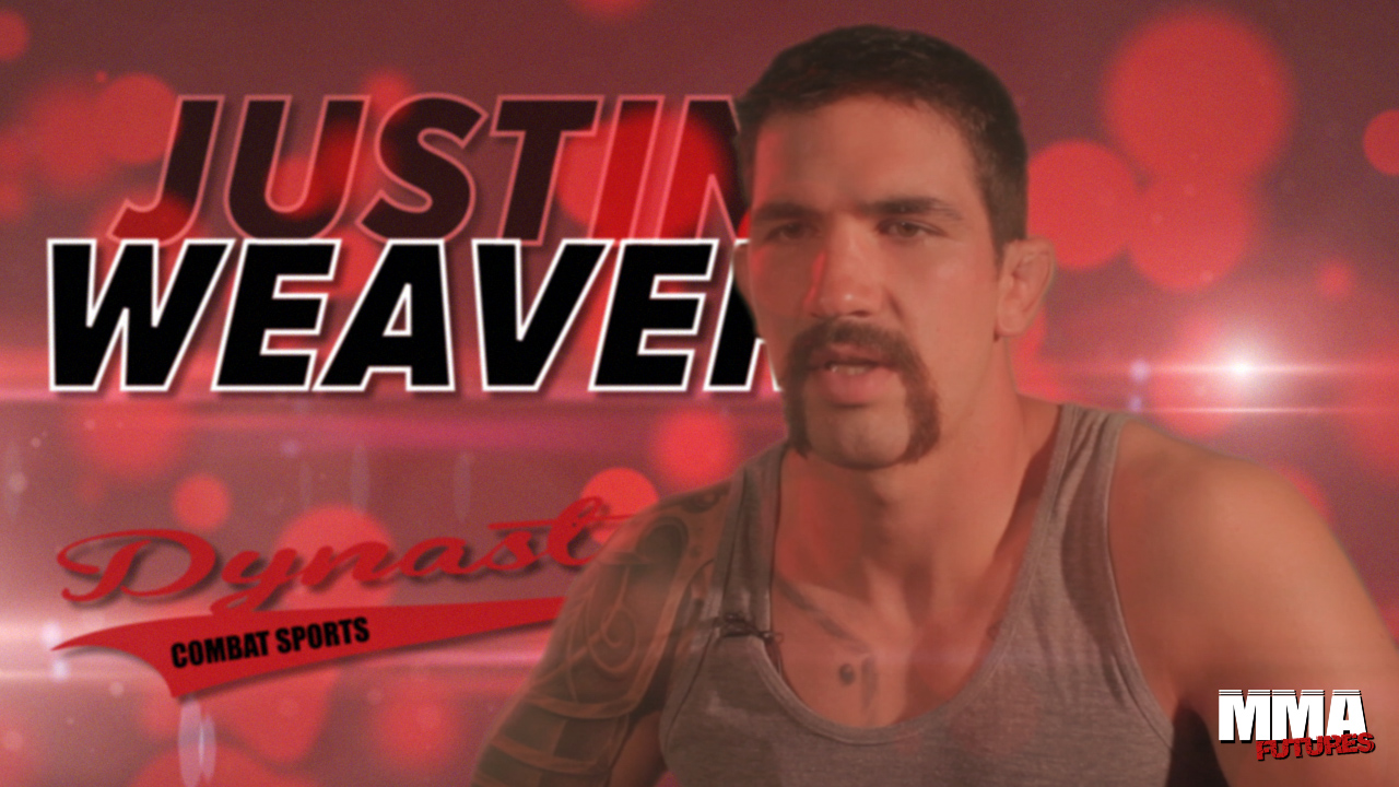 Justin Weaver Seasons Beatings