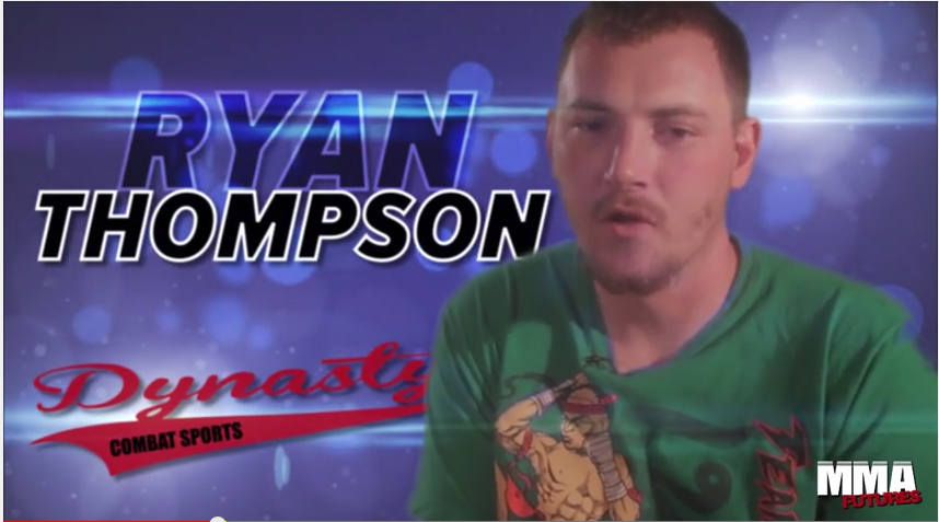 Ryan Thompson