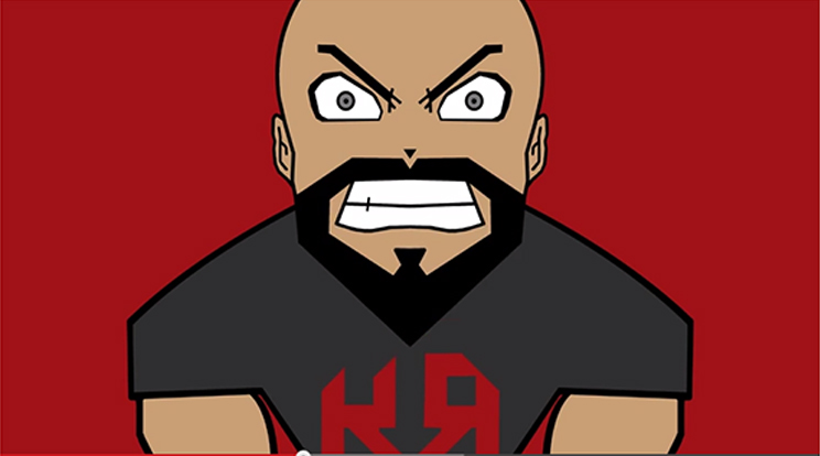 Tommy Toehold