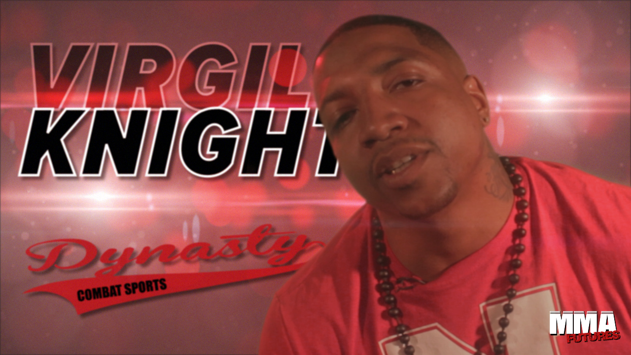 Virgil Night Jr