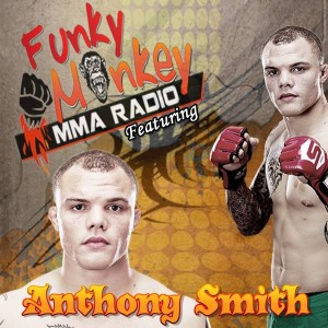 Anthony Smith