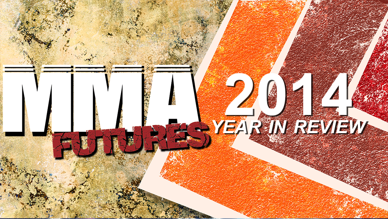 MMA Futures year in review