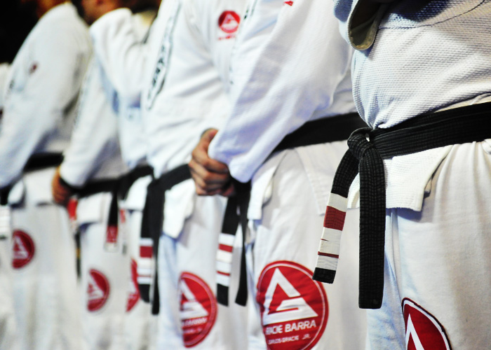 What Does the Black Belt Really Mean?