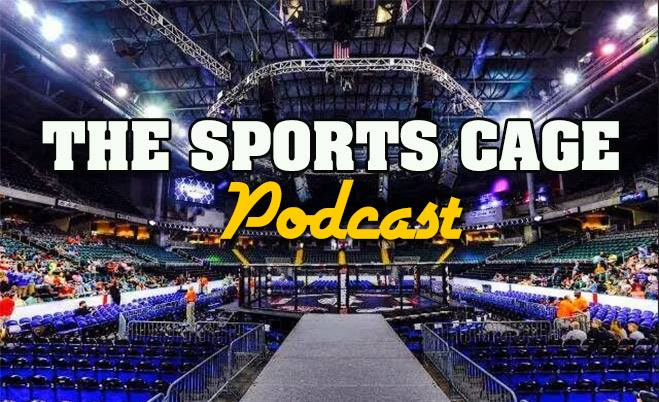 The Sports Cage