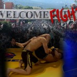 Welcome Fighters