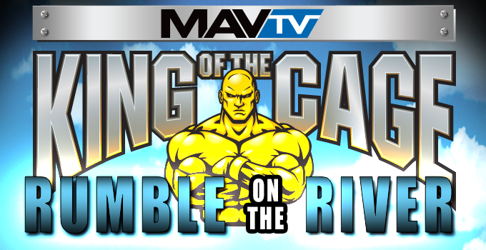 King of the Cage – Rumble on the River