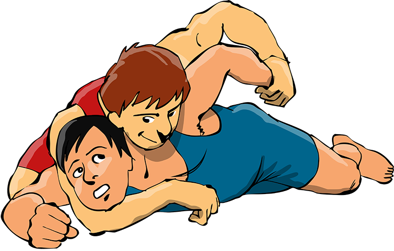 Freestyle Wrestling A