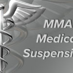 MMA Medical Suspensions Cover