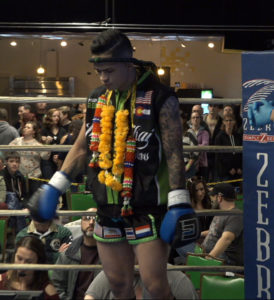 Muay Thai Tradition